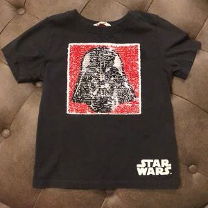H&M Boys 4-6Y Star Wars T-shirt B2G1 10 or ⬇️